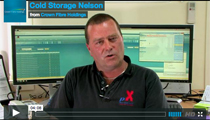 Nelson Cold Storage