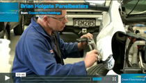 Brian Holgate Panelbeaters