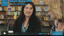 Schools Buying UFB