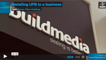 UFB to a Business
